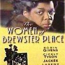 The Women of Brewster Place (DVD, 2001) OPRAH WINFREY