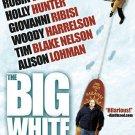 The Big White (DVD, 2006) HOLLY HUNTER,ROBIN WILLIAMS