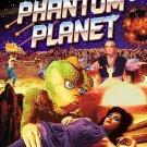 The Phantom Planet (DVD, 2002) BRAND NEW