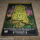 Austin Lounge Lizards - Lizards Times Twenty: Live at Antone's (DVD, 2004)