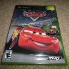 DISNEY Cars  (Xbox, 2006) BRAND NEW