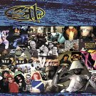 311 - Enlarged to Show Detail 2 (DVD, 2001) MISSING ONE DISC