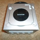 Nintendo GAMECUBE Limited Edition Platinum/SILVER REPLACEMENT Console ONLY