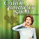 The Carol Burnett Show: This Time Together Collector's Edition DVD, 2013 7-DISC