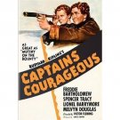 Captains Courageous (DVD, 2006) SPENCER TRACY