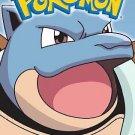 Pokemon 10th Anniversary Edition - Volume 5: Blastoise (DVD, 2006)