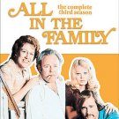 All in the Family - The Complete Third Season (DVD, 2004, 3-Disc Set)