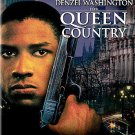 For Queen And Country (DVD, 2004)  DENZEL WASHINGTON