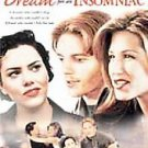 Dream For An Insomniac (DVD, 2003) JENNIFER ANISTON