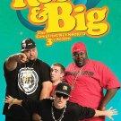 Rob & Big - The Complete Third /3RD Season (DVD, 2008, 3-Disc Set, uncensored)