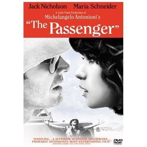 The Passenger (DVD, 2006) JACK NICHOLSON