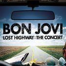 Bon Jovi - Lost Highway: The Concert (DVD) BRAND NEW