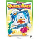 DISNEY Quack Pack Volume 1 (DVD, 2006)