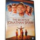 The Secrets of Jonathan Sperry (DVD, 2010) FRANKIE MANRIQUEZ,BRAND NEW