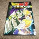 DragonBall Z - Broly Triple Threat 3-Pack (DVD, 2006, 3-Disc Set, Wal-Mart...