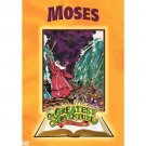 Greatest Adventures of the Bible: Moses (DVD, 2006) BRAND NEW