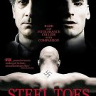 Steel Toes (DVD, 2007, Closed Caption) ANDREW WALKER
