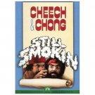 Still Smokin' (DVD, 2000) CHEECH MARTIN,TOMMY CHONG BRAND NEW