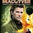 MacGyver - The Complete Third Season (DVD, 2005, 5-Disc Set)