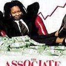 The Associate (DVD, 1999) WHOOPI GOLDBERG BRAND NEW