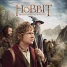 The Hobbit: An Unexpected Journey (Blu-ray/DVD/BONUS, 2013, 3-Disc Set) + ULTRA