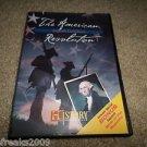 THE AMERICAN REVOLUTION ENGLAND'S LAST CHANCE DVD