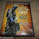 A Galaxy Far, Far Away - Inside the Universe of a Phenomenon (DVD, 2008, 10th...