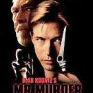 Mr. Murder (DVD, 1999) STEPHEN BALDWIN,JAMES COBURN
