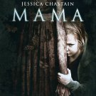 Mama (DVD, 2013) MEGAN CHARPENTIER,ISABELLE NELISSE