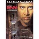 8MM (DVD, 2005) NICOLAS CAGE