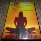 SPECTRAL JOURNEYS COLORGIZED YOGA 2-DISC DVD