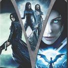 Underworld/Underworld: Evolution/Underworld: Rise Of The Lycans 3-Pack (DVD,...