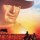 The Searchers (DVD, 1997) JOHN WAYNE, JEFFREY HUNTER