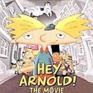 Hey Arnold! The Movie (DVD, 2002, Checkpoint)
