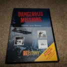HISTORY CHANNEL DANGEROUS MISSIONS VIETNAM'S SECRET WARRIORS DVD