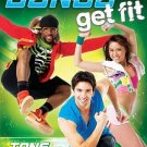 So You Think You Can Dance Get Fit: Tone And Groove (DVD, 2009) BRAND NEW