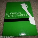 LOOKING FOR A THRILL ANTHOLOGY OF INSPIRATION DVD
