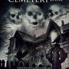 The Last House on Cemetery Lane (DVD, 2015)