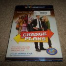CHANGE OF PLANS 2-DISC DVD/CD SOUNDTRACK BY RANDY JACKSON
