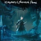 Detective Dee and the Mystery of the Phantom Flame (DVD, 2011) BRAND NEW