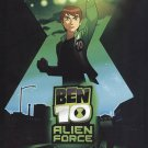 Ben 10: Alien Force, Vol. 7 (DVD, 2010)