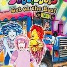 Doodlebops - Get On the Bus! (DVD, 2007)