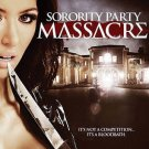 Sorority Party Massacre (DVD, 2014) EVE MAURO,MARISSA SKELL
