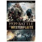 1939: Battle of Westerplatte (DVD, 2013) JAN ENGLERT,ROBERT ZOLEDZIEWSKI