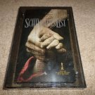 Schindler's List (DVD, 2004) SPECIAL EDITION GIFT BOX EDITION