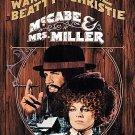 McCabe & Mrs. Miller (DVD, 2002) WARREN BEATTY