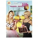 The Simple Life 4: 'Til Death Do Us Part (DVD, 2006, Dual Side)