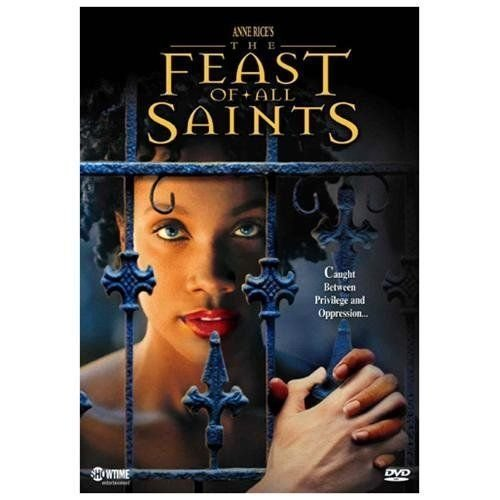 The Feast of All Saints (DVD, 2003) PART II ONLY