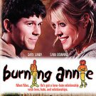 Burning Annie (DVD, 2007) JAY PAULSON