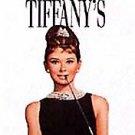 Breakfast at Tiffany's (DVD, 1999) AUDREY HEPBURN